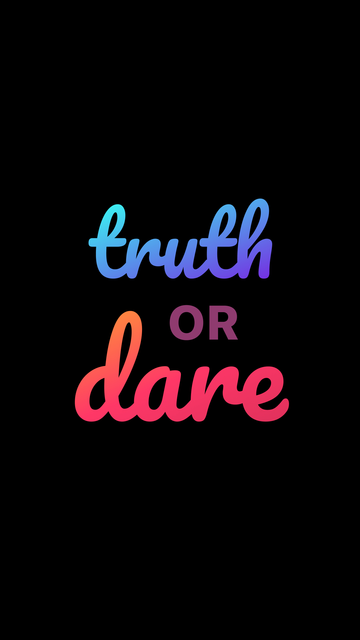 Truth or Dare · Group Game screenshot 1