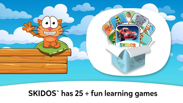 Kids Learning Games: 6-9 years screenshot 9