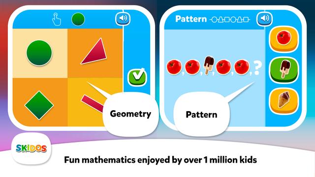 Kids Learning Games: 6-9 years screenshot 10