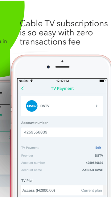 OPay - Send Money & Pay Bills screenshot 7