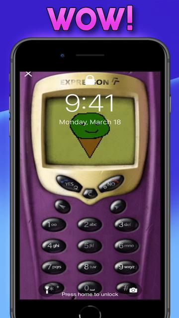 Live Wållpaper screenshot 6