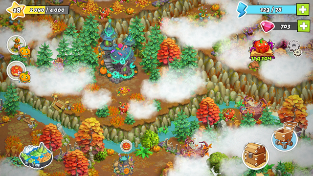 Family Island — Farm game screenshot 8