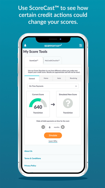 ScoreSense® screenshot 6