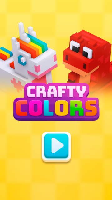 Crafty Colors screenshot 1