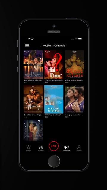 HotShots Digital Entertainment screenshot 5