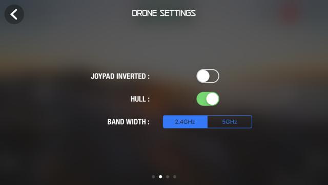 Scroll Controller for Bebop screenshot 6