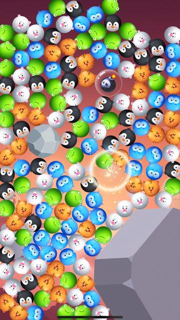 Baby Games: Bubble Pop screenshot 4