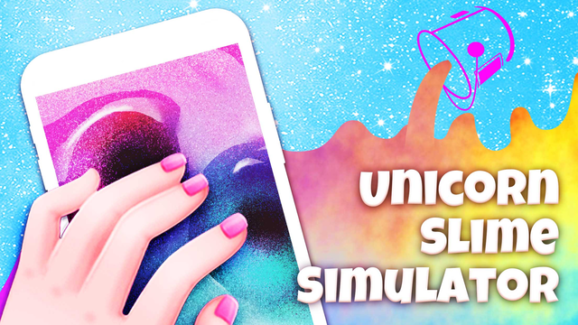 Unicorn Slime Simulator screenshot 6