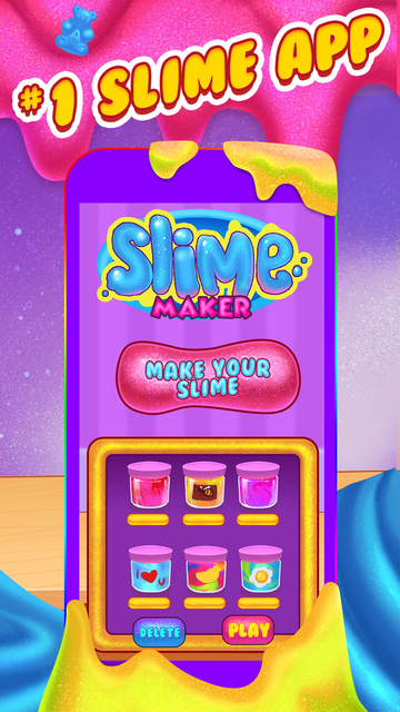 Slime+ screenshot 4