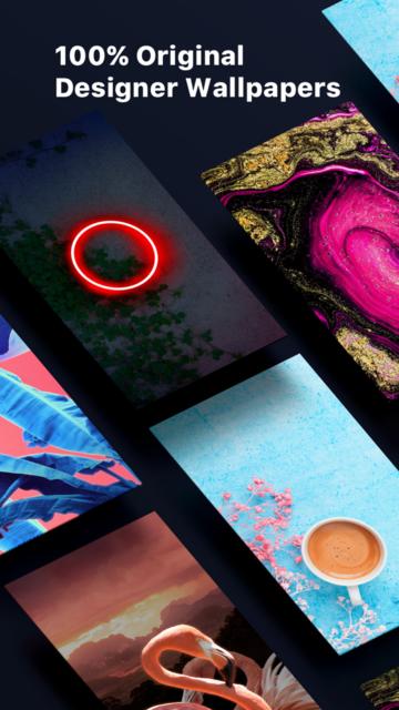 Live Wallpapers 4K & Themes screenshot 9