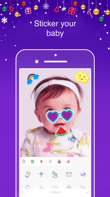 Baby Maker - Cool & Cute screenshot 6