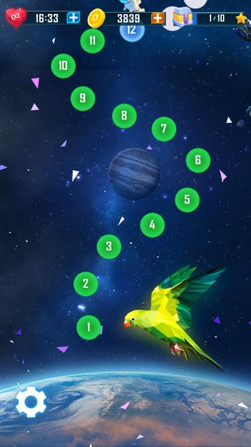 Poly Crush - Sphere Rescue screenshot 7