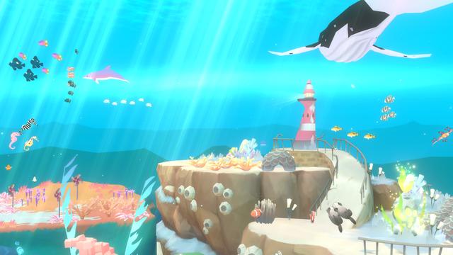 Abyssrium World screenshot 9