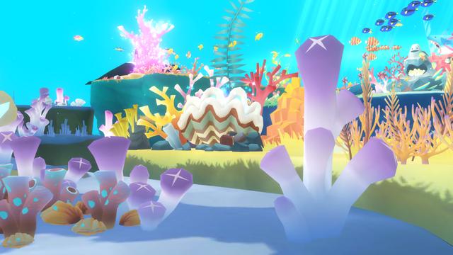 Abyssrium World screenshot 10