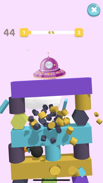 Baby Blocks: Bomb Duck screenshot 5