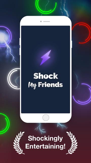 Shock My Friends - Satuna screenshot 3