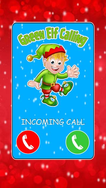 Calling the elf on the shelf. screenshot 3