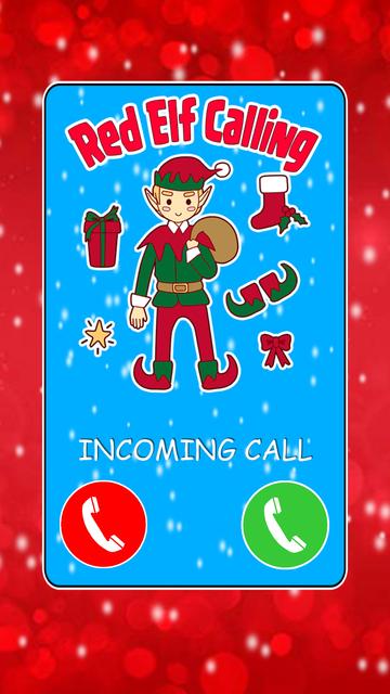 Calling the elf on the shelf. screenshot 4