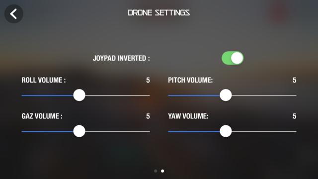 Basic Controller for Tello screenshot 6