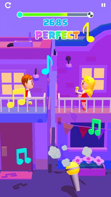 Rhythm Games screenshot 2