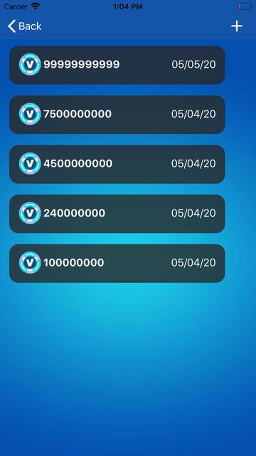 VBucks Saver for Fortnite 2020 screenshot 4