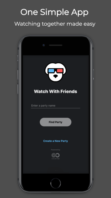 Watch With Friends screenshot 2