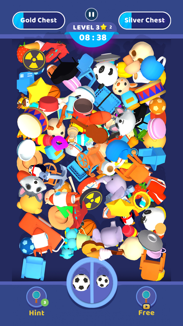 Match All 3D screenshot 5