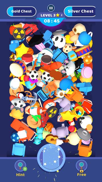 Match All 3D screenshot 6