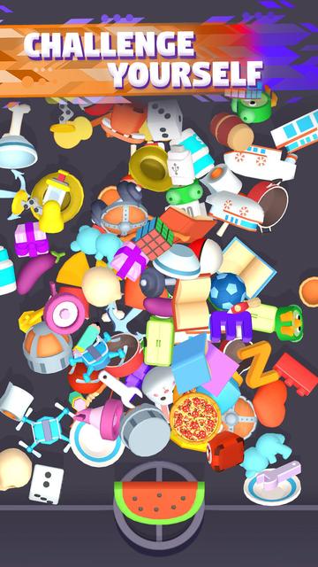 Match All 3D screenshot 1