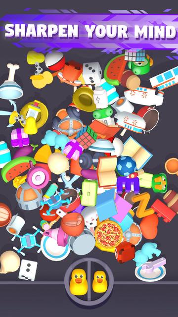 Match All 3D screenshot 3