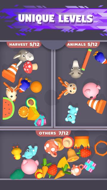 Match All 3D screenshot 4