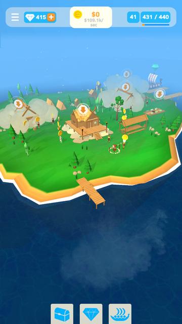 Viking Bay screenshot 7