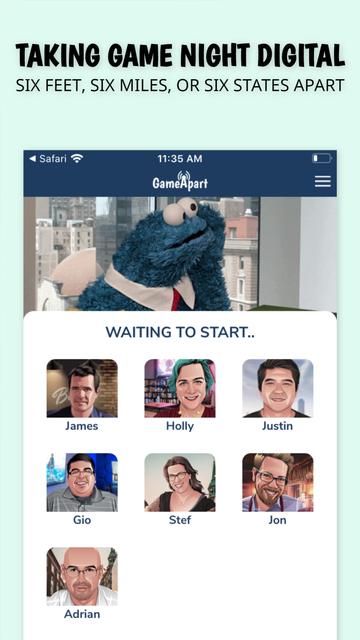 GameApart screenshot 6