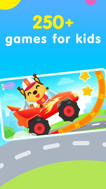 Kids Games: Things That Go! screenshot 6