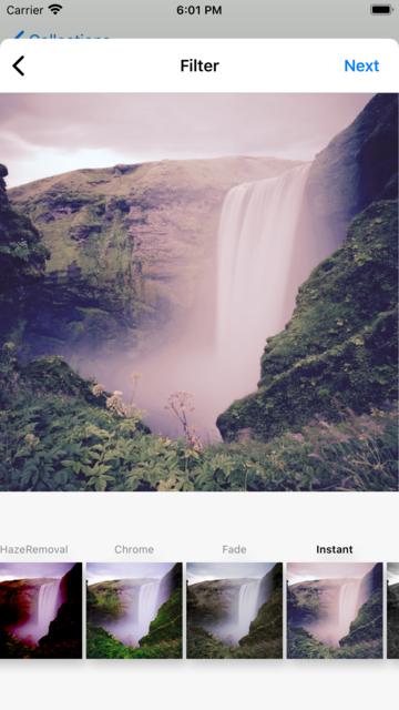 Big Photo Zoom for Instagram + screenshot 7