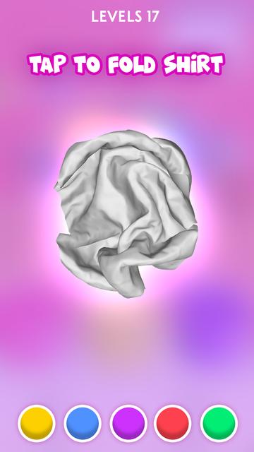 Tie Dye Game screenshot 3