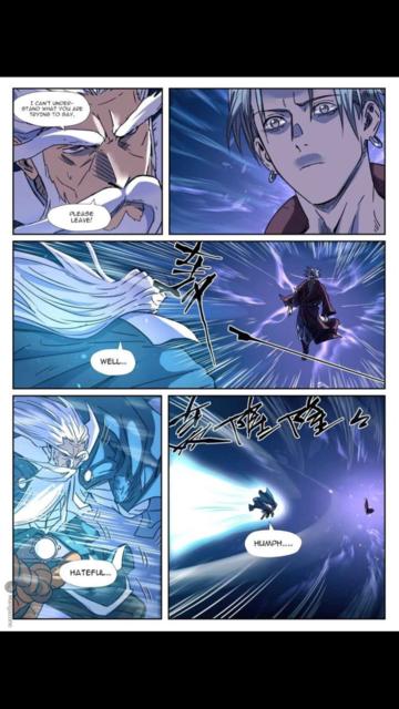 Manga Reader - Top Read Manga screenshot 4
