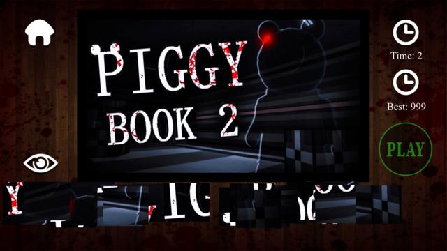 Piggy Book 2: Hidden Chapter 1 screenshot 1