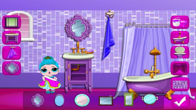 Sweet House Makeover screenshot 2
