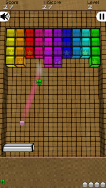 BlocksClassic screenshot 1