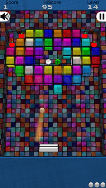 BlocksClassic screenshot 4