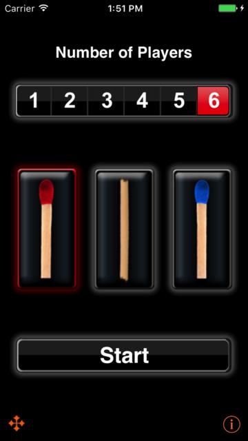 Draw Straws and Matches screenshot 2