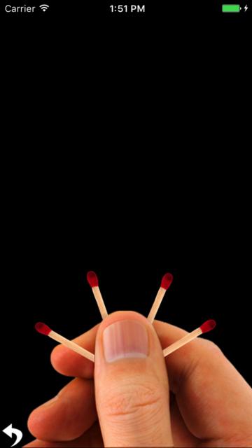 Draw Straws and Matches screenshot 3