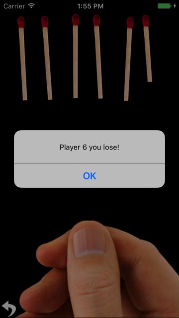 Draw Straws and Matches screenshot 4