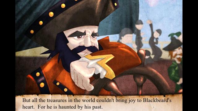 Blackbeard's Assault screenshot 3