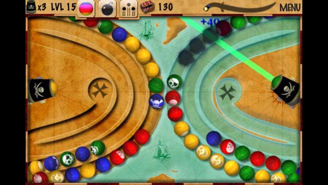 Blackbeard's Assault screenshot 4