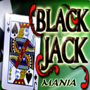 Icon for Blackjack Mania (FREE)