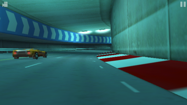 Fastlane Street Racing screenshot 2