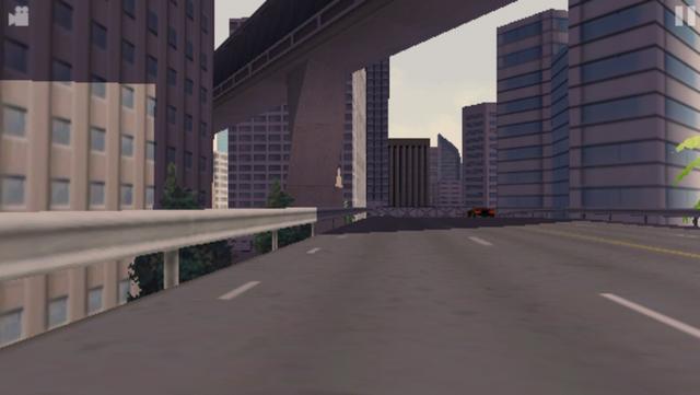Fastlane Street Racing screenshot 3