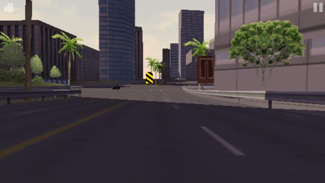Fastlane Street Racing screenshot 4